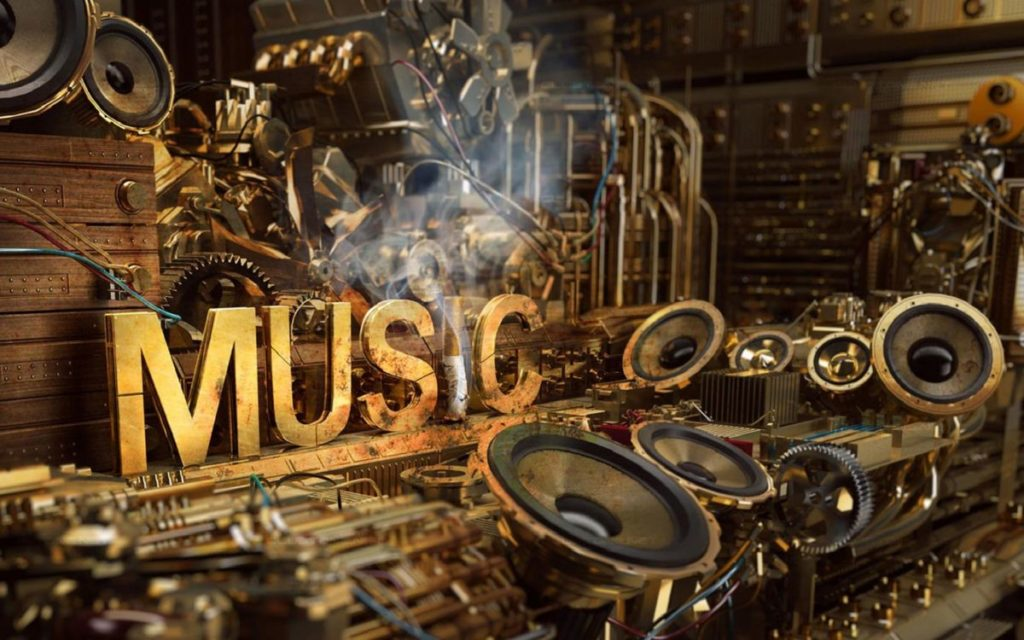 Музыка для рекламных роликов